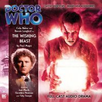 Doctor Who The Monthly Adventures 097: The Wishing Beast - Audio CD